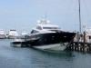 108' Sunseeker Predator Yacht