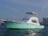 51' Hatteras Charter Sport Fishing Boat