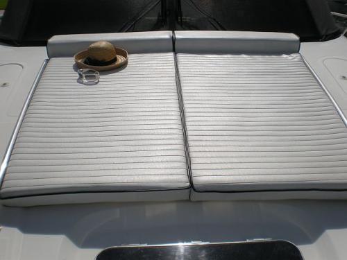 bow sun pads
