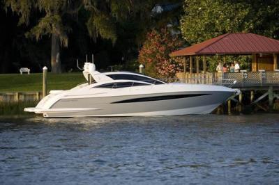 60' Savannah Yacht