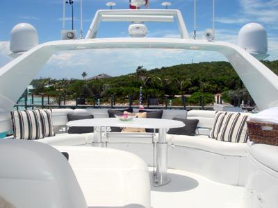 70' Azimut Motor Yacht