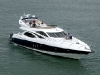 75' Sunseeker Manhattan Yacht