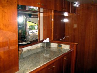 80' Azimut Motor Yacht