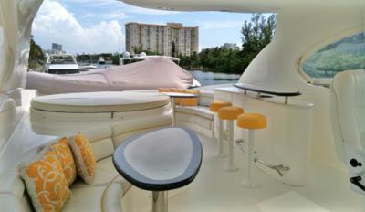 80-la80' Lazzara Yacht Charter