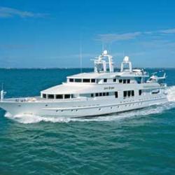 156′ люкс Mega яхт в Майами