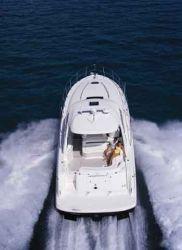 45' Sea Ray Сандансер яхт