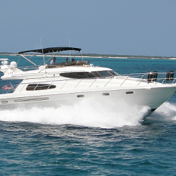 52′ моторная яхта Sealine
