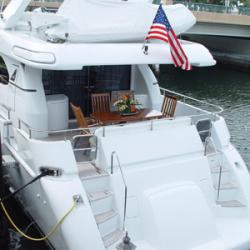 70′ Azimut Motor Yacht