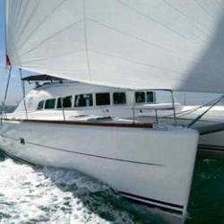 41' Lagoon 410 Catamaran