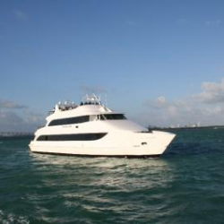 Sticky: 130' Party Yacht Charter – Venetian Lady